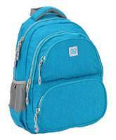Рюкзак KITE 100 GO-3 блакитний