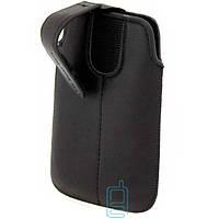 Универсальный чехол футляр размер S 3.5″ LGD черный