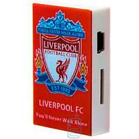 MP3 плеер Liverpool FC Красный