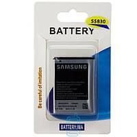 АКБ Samsung S5830 1350 mAh A класс