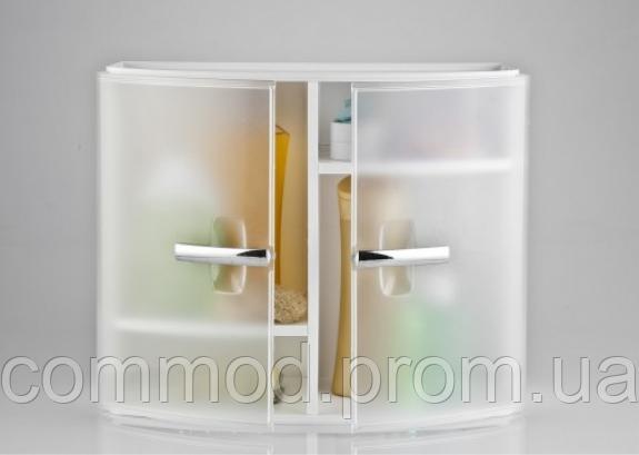 Шкаф в ванную настенный Primanova