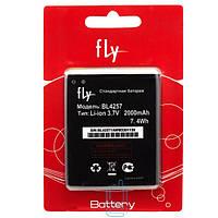 Аккумулятор Fly BL4257 2000 mAh IQ451 AAA класс