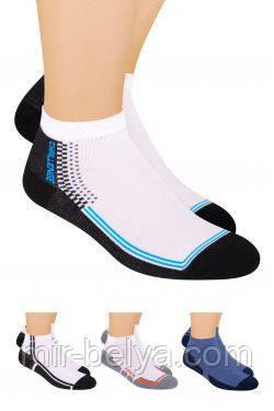 Мужские спортивные носки Steven