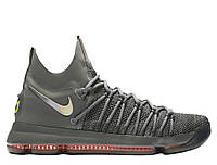 """Оригинальные мужские кроссовки для баскетбола Nike Zoom KD 9 Elite """"Time To Shine"""""""
