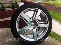 """Диски с резиной (комплект) 21"""" для Volkswagen Touareg ( Фольксваген Туарег ) Стиль Dolomit"""