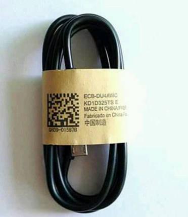 USB кабель (шнур) для Samsung, фото 2