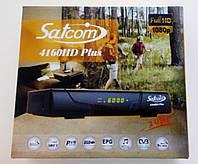 Спутниковый приемник Satcom 4160 HD plus