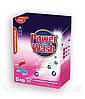 Бесфосфатный стиральный порошок Power Wash Professional универсальный, 5 кг