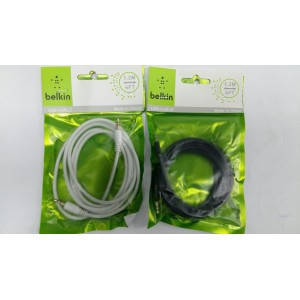 AUX кабель Belkin (White), фото 2