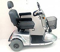 Электрический скутер для инвалидов C.T.M. модель 737