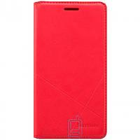 Чехол-книжка боковая Classic Lenovo K910 красный