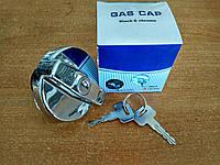 Крышка бака топливного Газель (новый образец), фото 1