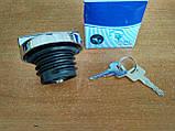 Крышка бака топливного Газель (новый образец), фото 3