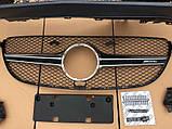 Комплект обвеса AMG на Mercedes GLE coupe C292, фото 7