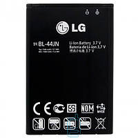 Аккумулятор LG BL-44JN 1540 mAh для L5 E612 AAAA/Original тех.пакет