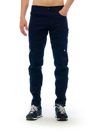 Штаны Cargo Pants Синий (чинос), фото 2