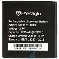 Аккумулятор Prestigio PAP4020 1700 mAh AAA класс