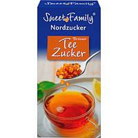 Сахар коричневый Nordzucker Brauner Sweet Family 500г