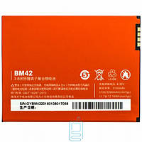 АКБ Xiaomi BM42 3200 mAh для Redmi Note AAAA/Original