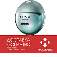 Bvlgari Aqva Marine Toniq Pour Homme 100 ml