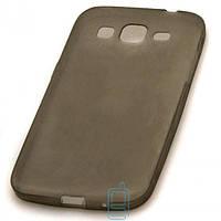 Чехол силиконовый Slim Samsung Galaxy G360 Core Prime затемненный