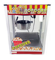 Аппарат для приготовления поп-корна PCM10 GoodFood, фото 1
