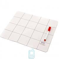 Магнитный коврик с ручкой Ya Xun 300мм*250мм