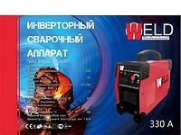 Сварочный инвертор Weld 330A
