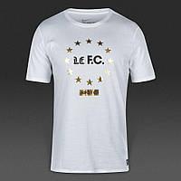 Футболка муж. Nike Le F.C. Tee (арт. 820105-100)