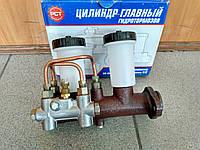 Цилиндр тормозной главный УАЗ 452, 469 (2 бачка)