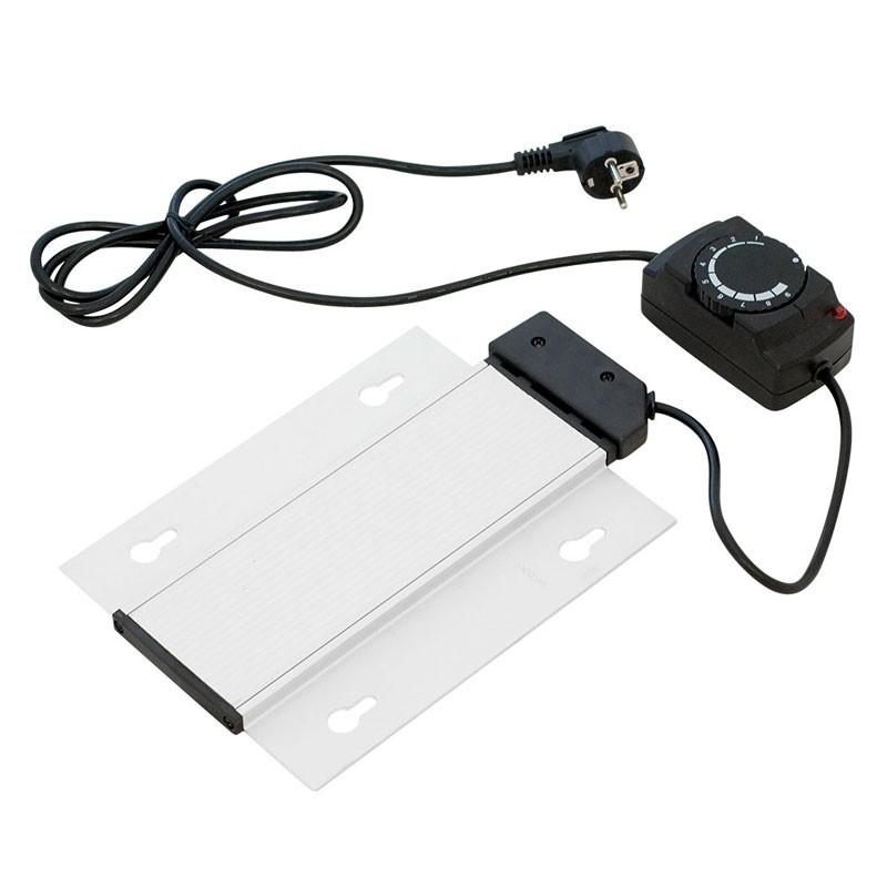 Электрический нагреватель для чафиндиша КИЙ-В Трейд 700W