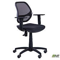 Кресло Квант/Action сиденье Поинт-72/спинка Сетка салатовая, фото 1