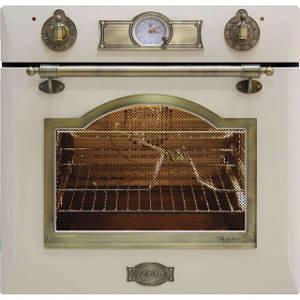 Встраиваемые электрические духовки