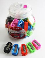 Точилка кольорова, пластикова, Арт.912 Tip 913  Top, Імп