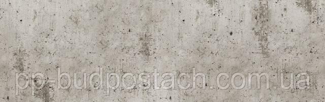 Вибрированный бетон