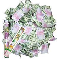 Пневмохлопушка 30 см Евро