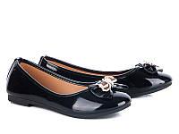 Женская обувь оптом. Балетки женские от фирмы GFB A26-1 (8пар 36-41)