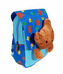 Рюкзаки детские дошкольные