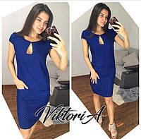 Льняное платье №69(3)