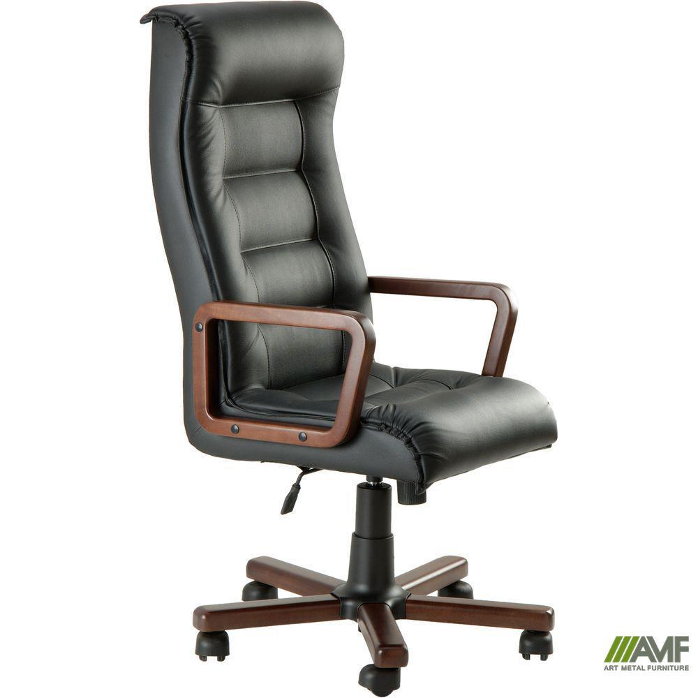 Кресло Роял Вуд (орех) Неаполь N-17
