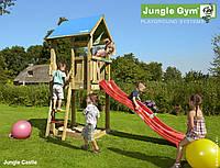 Детский игровой комплекс Jungle Gym Castle