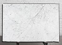 BIANCO GIOIA EXTRA - Мраморный слэб (сляб) 20мм - 5,9004 м2