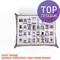 Поднос с подушкой Окна /аксессуары для дома