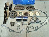 Комплект ГРМ полный 405, 406, 409 (Оригинал), фото 1