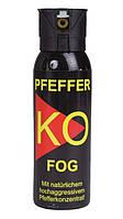 Газовый баллончик аэрозольный Pfeffer KO FOG 100Ml. Германия, оригинал.