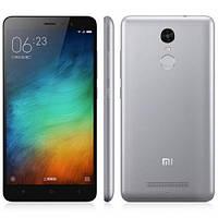 Xiaomi Redmi Note 3 3/32GB (Gray) 3мес., фото 1