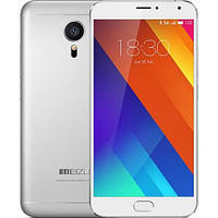 Meizu MX5 32GB (White/Silver)  12мес., фото 1