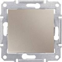 Заглушка титан Sedna Schneider Electric SDN5600168