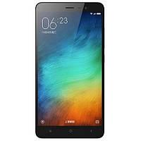 Xiaomi Redmi Note 3 Pro 3/32GB (Gray) 12 мес Азия