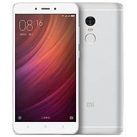 Xiaomi Redmi Note 4 3/32 (Silver) 12 мес. Чехол в подарок